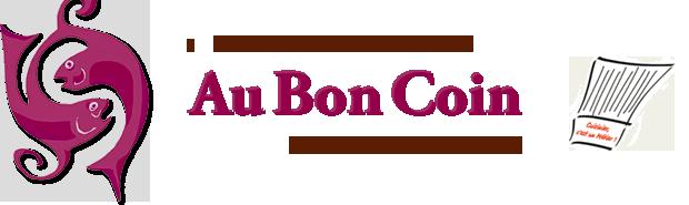 Le restaurant restaurant au bon coin sp cialit s de for Au bon coin 78